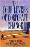 The Four Levers of Corporate Change 9780814403396