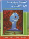 Psychology Applied to Modern Life 9th Edition