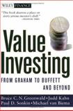 Value Investing 1st Edition