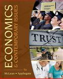 Economics and Contemporary Issues 9th Edition