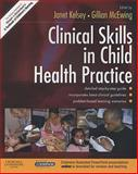 Clinical Skills in Child Health Practice 9780443103407