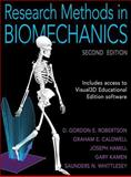 Research Methods in Biomechanics-2nd Edition 2nd Edition