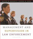 Management and Supervision in Law Enforcement 9780495093411