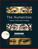 The Humanities 9780205723416