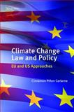 Climate Change Law and Policy 9780199553419