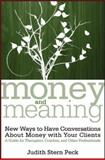Money and Meaning 9780470083420