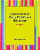 Assessment in Early Childhood Education 9780130193421