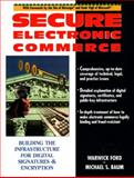 Secure Electronic Commerce 9780134763422