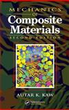 Mechanics of Composite Materials 2nd Edition