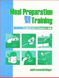 Meal Preparation and Training 9781556423437