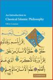 An Introduction to Classical Islamic Philosophy 9780521793438