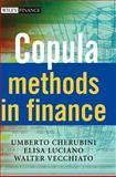 Copula Methods in Finance 9780470863442