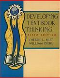 Developing Textbook Thinking 5th Edition