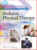 Pediatric Physical Therapy 5th Edition
