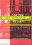 Confronting Income Inequality in Japan 9780262513456