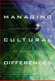 Managing Cultural Differences 9780877193456