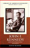 John F. Kennedy and a New Generation 9780205603459