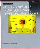 Getting Results from Software Development Teams 9780735623460