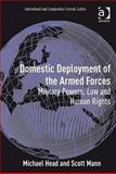 Domestic Deployment of the Armed Forces 9780754673460