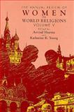 The Annual Review of Women in World Religions 9780791443460