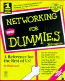 Networking for Dummies 9780764503467