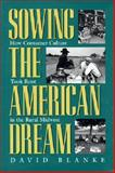 Sowing the American Dream 9780821413470