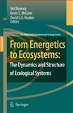 From Energetics to Ecosystems 9789048173471