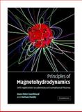 Principles of Magnetohydrodynamics 9780521623476