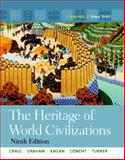 The Heritage of World Civilizations 9780205803477