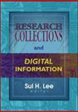 Research Collections and Digital Information 9780789013477