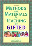 Methods and Materials for Teaching the Gifted 3rd Edition