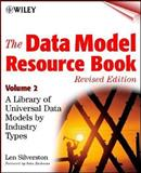 The Data Model Resource Book 9780471353485