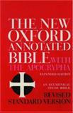 The New Oxford Annotated Bible with the Apocrypha