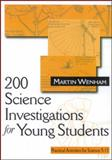 200 Science Investigations for Young Students 9780761963493