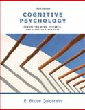 Cognitive Psychology 9780840033499