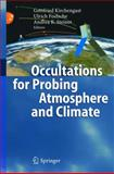 Occultations for Probing Atmosphere and Climate 9783540223504
