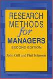 Research Methods for Managers 9781853963506