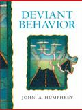 Deviant Behavior 9780130893512