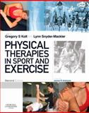 Physical Therapies in Sport and Exercise 9780443103513