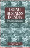 Doing Business in India 9780761993513