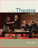 Theatre Brief 9th Edition