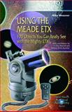 Using the Meade ETX 9781852333515