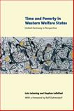 Time and Poverty in Western Welfare States 9780521003520