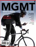 MGMT 2010 3rd Edition