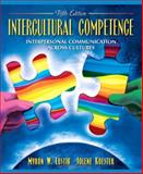 Intercultural Competence 9780205453528