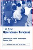 The New Generation of Europeans 9781844073528