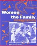 Women and the Family 9780855983529