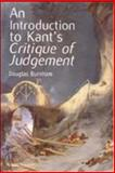 An Introduction to Kant's Critique of Judgment 9780748613533
