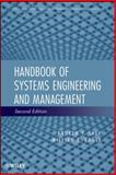 Handbook of Systems Engineering and Management 9780470083536