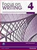 Focus on Writing 4 1st Edition
